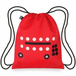 Red | BACKPACK