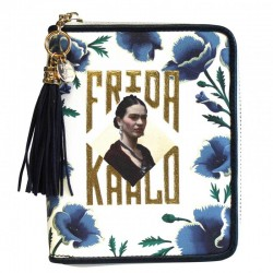 Frida Kahlo Purse | Πορτοφόλι DISASTER