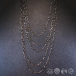 Layering Chains ΚΟΛΙΕ