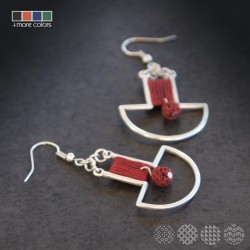 Submarine Earrings