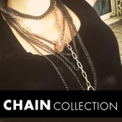 CHAIN COLLECTION (5)