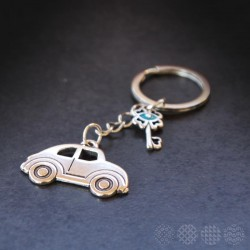 My car | Keychain ANIMAL LOVE