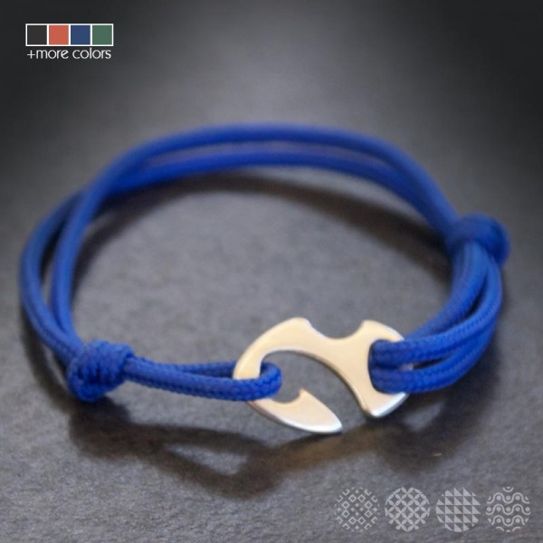 Small Hook Bracelet | Men's MEN'S STYLE